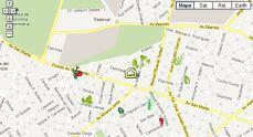 Cartografía online Parcelas Públicas