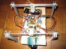 Primer prototipo